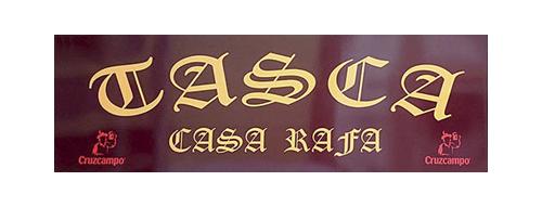 Tasca Casa Rafa